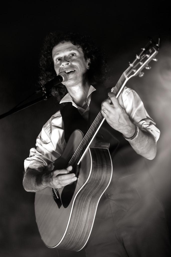 Guitare Karim Chanane