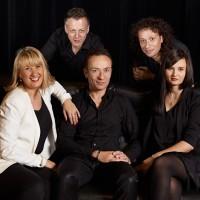 Les membres de l'orchestre Laure Forestier