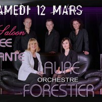 Orchestre Laure Forestier - Indian Saloon