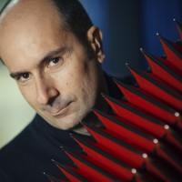Sébastien Farge accordéoniste