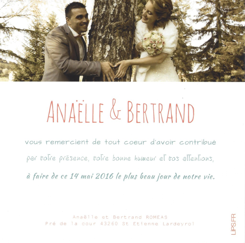 Annelle et Bertrant 1