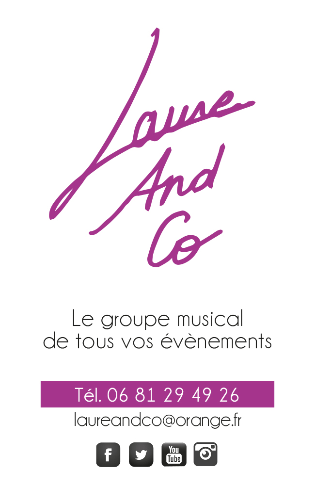 Carte Laure and Co